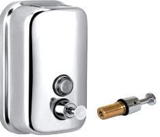 BXG Антивандальный дозатор мыла SD-H1 500